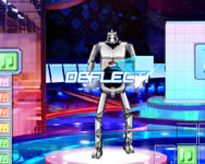 Robo dance battle online j�t�k